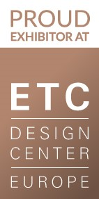 ETC Design Center Europe showroom | RL design